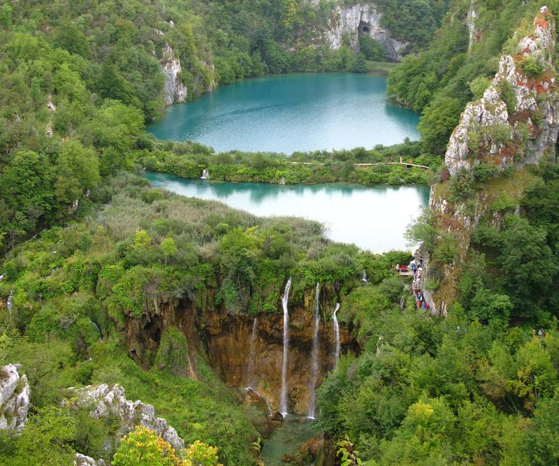 Croatia-16湖5大