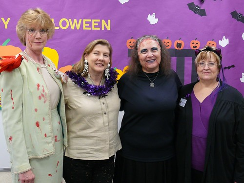 Halloween Horrorfest
