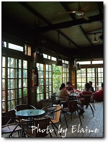 懶人咖啡館2