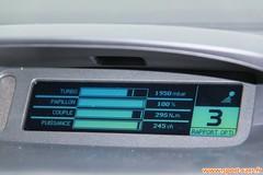 Essai Megane RS 2009 29