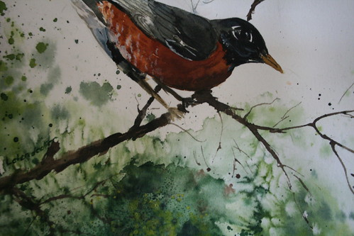 Painted Bird