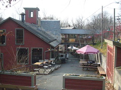 (zannect) Tags: montague montaguebookmill bookmill booksyoudontneedinaplaceyoucantfind