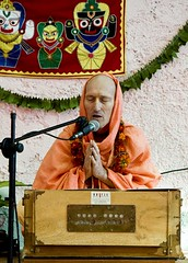 Summer Camp with Bhakti Vikas Swami in Croatia