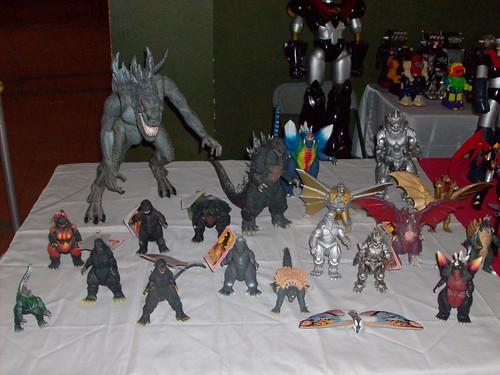 LegionarioX en Toys Con 2009 Fotos,videos y sildeshows... 4095627757_5203eb78c8