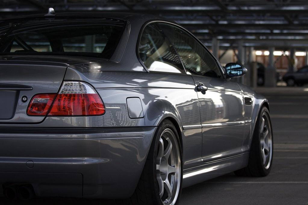 Garage M3 - 1