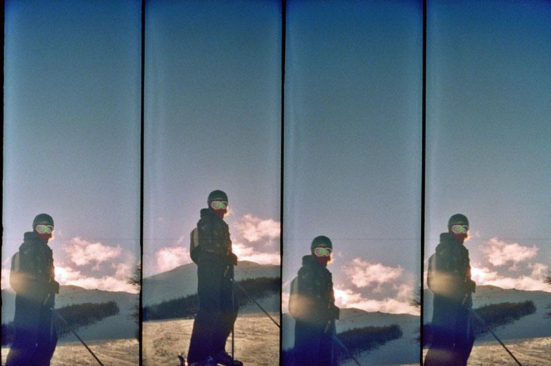 Cerro Castor, Ushuaia