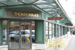 Thomas Haas (Kitsilano) - Vancouver, BC