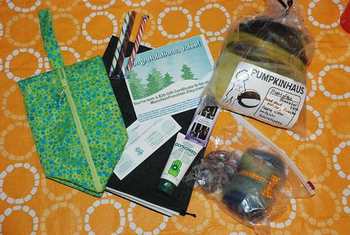 Munchkin Punchkin Prize Pack