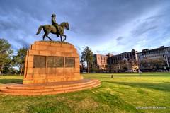Pretoria, South Africa (D300_man) Tags: africa southafrica nikon pretoria hdr d300 unionbuildings tokina1116mmf28