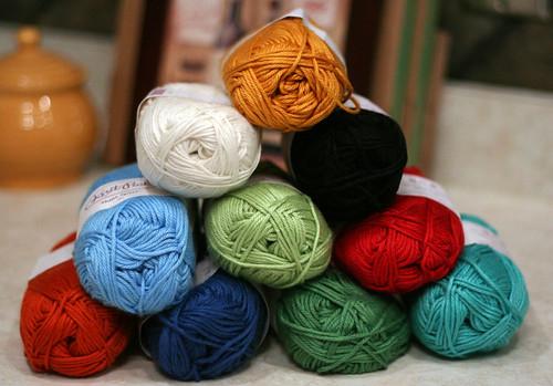 Toy Yarn