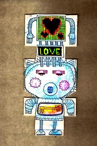 robot lover 9