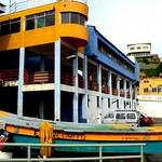 Valparaíso: Caleta El Membrillo