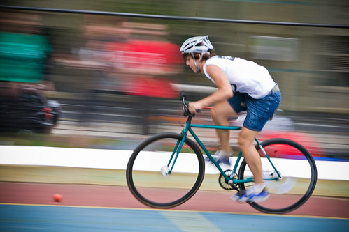 Australian National Hardcourt Bike Polo Championships