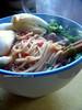 担担面,Dandan noodle (324) (11楼朝北) Tags: chinesefood homemade noodle 四川 day324 中国菜 主食 担担面 dandannoodle 面条 面 面食 中餐 辣 324365 汤面 随便做 简单吃 家里做
