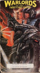 Warlords of the 21st Century (1982) (darklorddisco) Tags: art bike action apocalypse 80s future scifi motorcycle laser trashy futuristic vhs bmovie warlords postapocalyptic warlordsofthe21stcentury warlordsofthetwentyfirstcentury