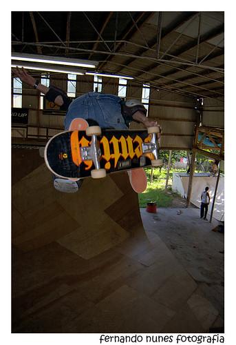 11º Vert Skate
