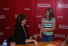 Lauren with Ree Drummond - The Poineer Woman