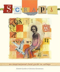 Scraps field guide to collage (Copyright Hanna Andersson)