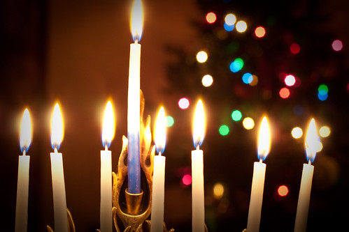 Holiday Survival Guide to Staying Spiritually Centered