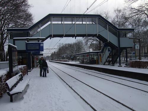 Station Hilversum Noord
