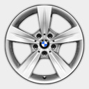BMW Wheel Style 287