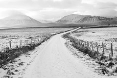 Snowing towards Hoy (bm^) Tags: uk travel white snow black tourism island scotland blackwhite orkney nikon zwartwit unitedkingdom sneeuw hoy zwart wit stromness schotland d90 blackwhitephotos orcades saariysqualitypictures nikond90bw mygearandmepremium mygearandmebronze mygearandmesilver