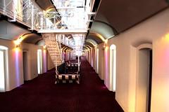 E WING (MALMAISON) (Christian Yorke) Tags: hotel prison oxford jail porridge gaol malmaison elvispresley slammer ronniebarker jailhouserock ronniebiggs