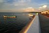 Seaside in Campeche