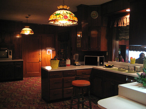 Kitchen, Graceland