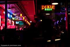 Dixie Beer (Jamil-Kareem Exposures) Tags: nightphotography neworleans mardigras commercialphotography jaykayphotography jamiljones