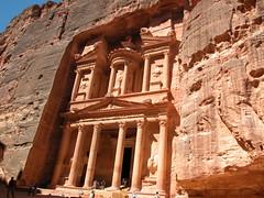 Petra (cpcmollet) Tags: petra east jordan middle jordania