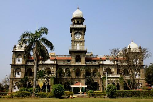 Kolhapur Old Palace