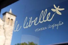 Le Libelle - Alforjas para bici: La tienda
