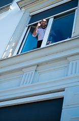 (Haz_man) Tags: windows sweden fujifilm sverige thumbsup malm waqas skneln fujifilmxpro1 fujifilmfujinonxf3514r