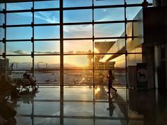São Paulo Airport (Fotodave42) Tags: guarulhos sãopaulo brasilien airport huaweip8
