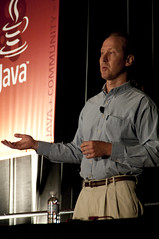 John Coomes, TS-5427 Inside Out: A Modern Virtual Machine Revealed, JavaOne 2009 San Francisco