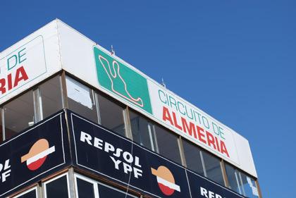 Aplazado Campeonato de Andalucía de Velocidad en Circuitos – Circuito de Tabernas