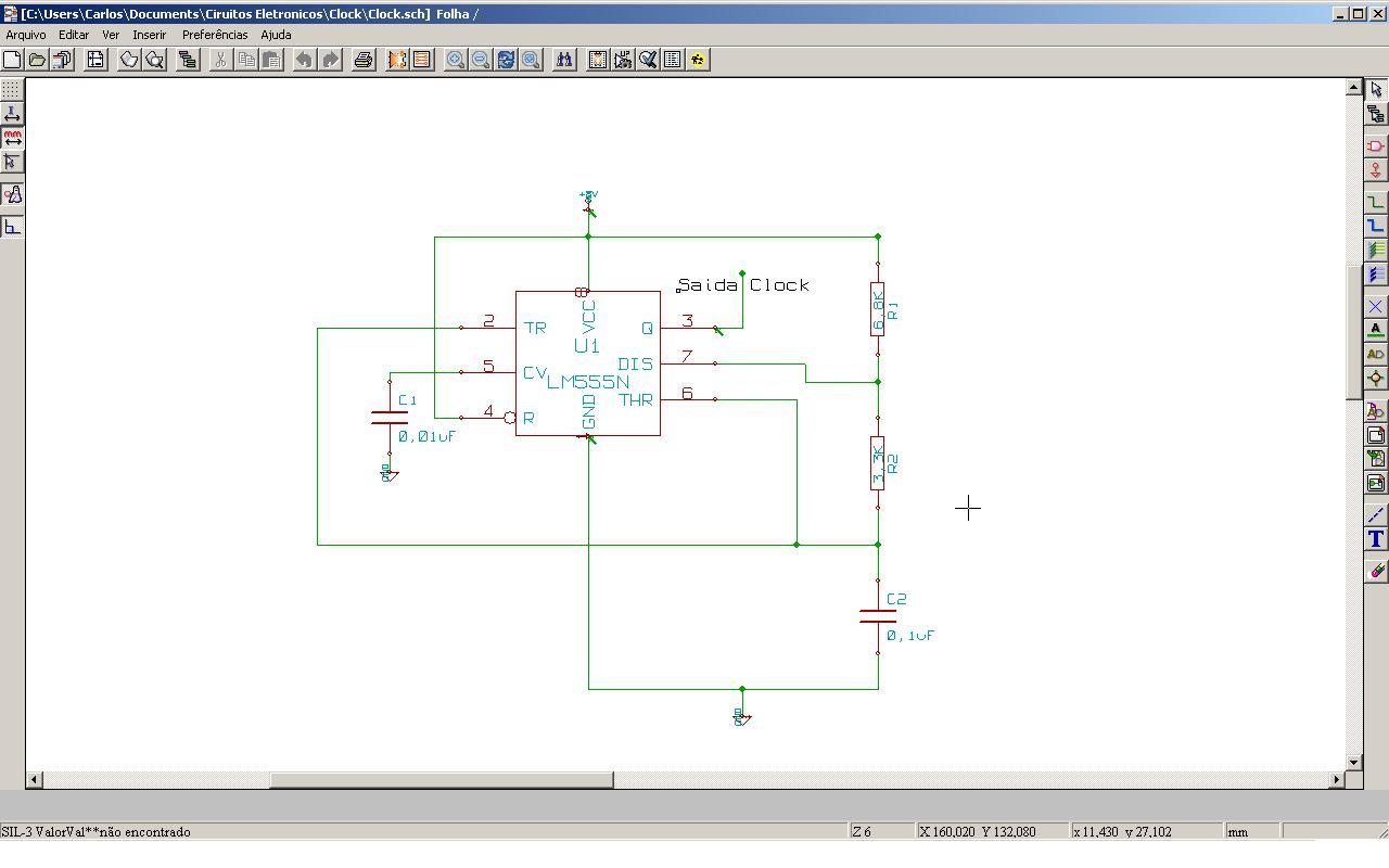 Circuito Eletronica : Eletrônica engenheirando página 2