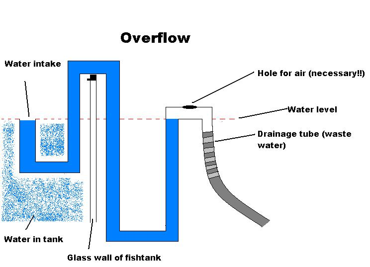 Automatic Water Change System Design Diy Diy Aquarium