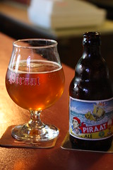 Dutch Garden - Piraat Ale