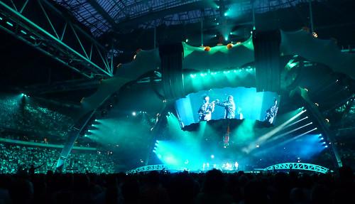 U2 360 Tour Amsterdam