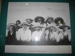 Types of Mexicans (thewoolleyman) Tags: arizona nogales mexican mexicans