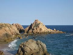 Tarda al mar (barsheren) Tags: costabrava blanes aboutiberia