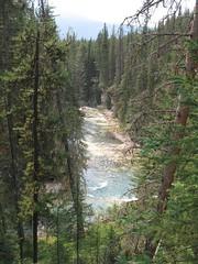 Johnston Canyon (Hendie Dijkman) Tags: canada rockies banff johnstoncanyon