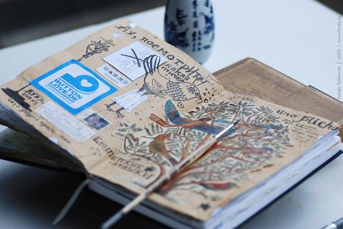 Art book, 01