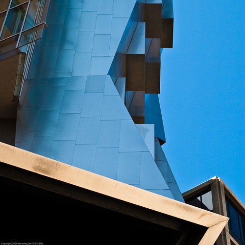 Stata Center, MIT / 20090801.10D.50884 / SML (by See-ming Lee 李思明 SML)