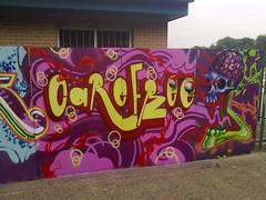 sune (pranged) Tags: pool rose swimming graffiti greg 26 leeds bank crew kens em ep bsa kus 2061 tsm tfa phuck lank phibs thk