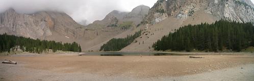 Panorama Ibón