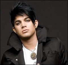 Adam Lambert (lovegoodgirl217) Tags: adam shoot album american idol lambert 2009 hotness