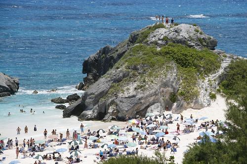 Algunas de las mejores playas internacionales